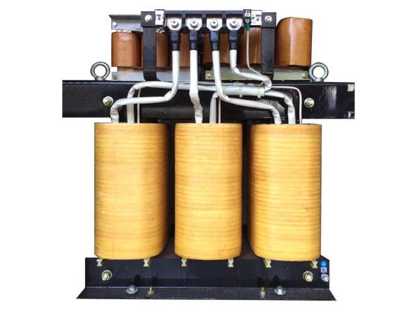 tìm hiểu sơ đồ cấu tạo máy biến áp 3 pha